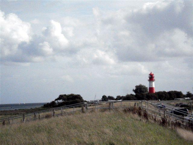 Geltinger Birk Leuchtturm