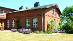 Ferienhaus-Ostsee-Schlei-Aussenansicht