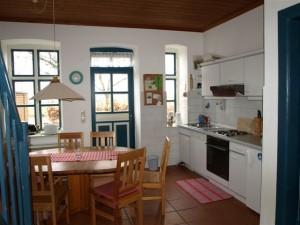 Ferienhaus-Ostsee-Schlei-Kueche