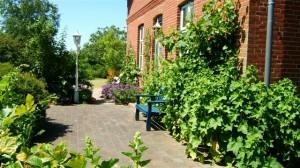 Ferienhaus-Ostsee-Schlei-Terrasse